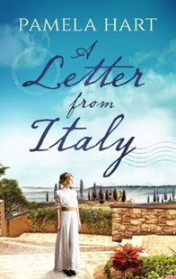 Letter from Italy by Pamela Hart (9780349417127) - PaperBack - Adventure Fiction Modern
