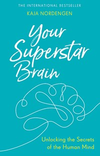 Your Superstar Brain by Kaja Nordengen (9780349417226) - PaperBack - Science & Technology Biology