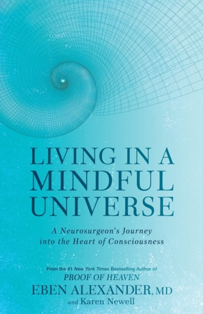 (ebook) Living in a Mindful Universe