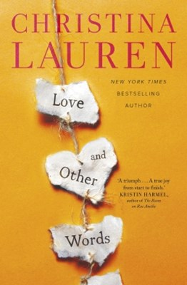 (ebook) Love and Other Words