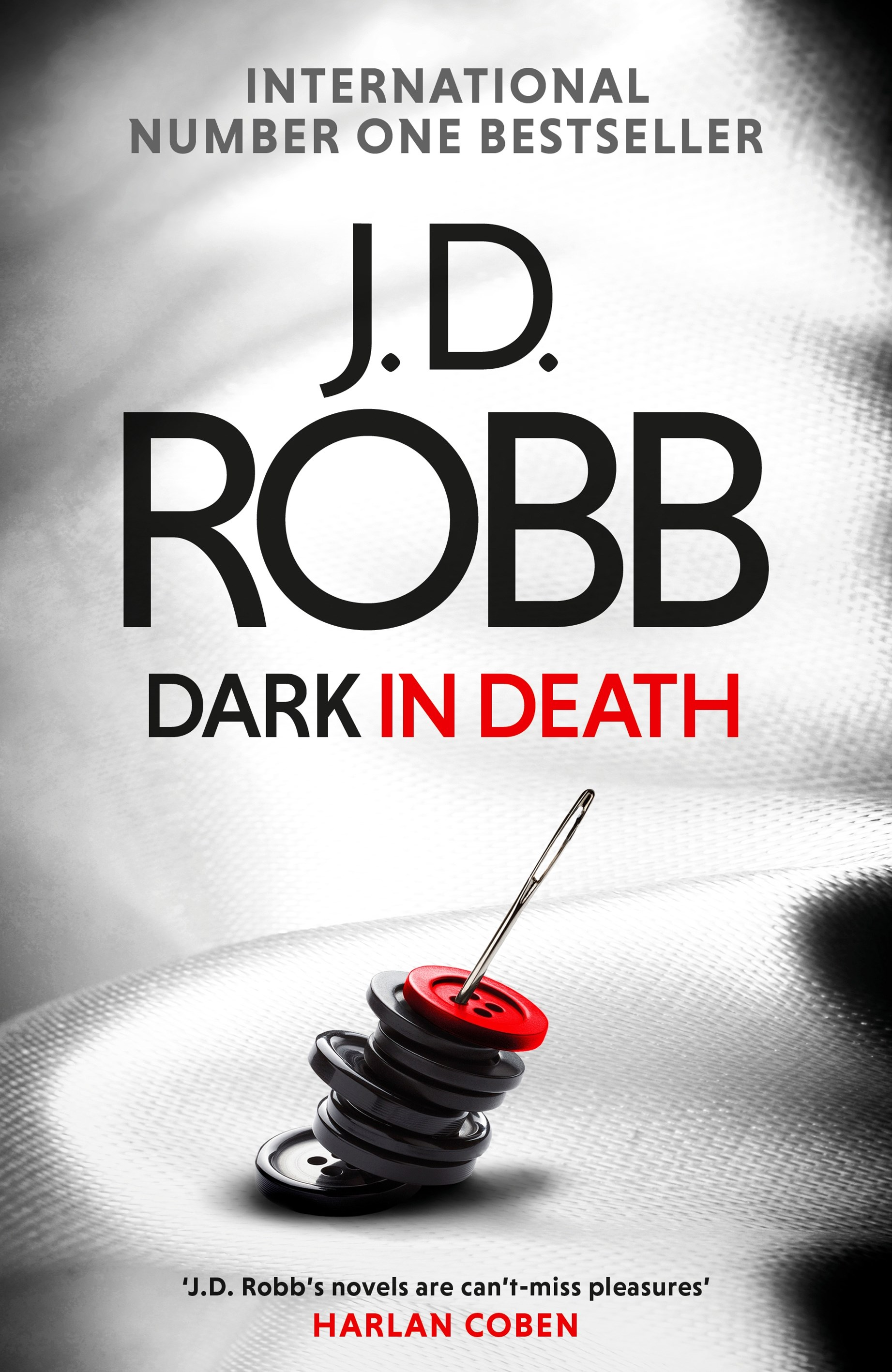 Dark in Death (In Death, Book 46)