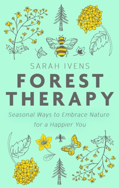 (ebook) Forest Therapy