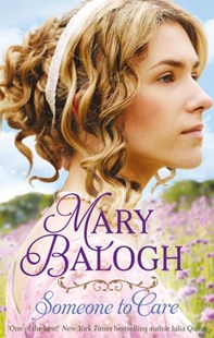 (ebook) Someone to Care - Romance Historical Romance