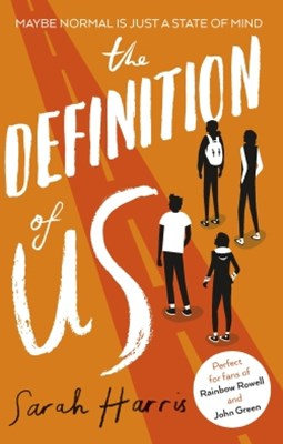 (ebook) The Definition Of Us