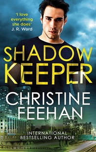 Shadow Keeper by Christine Feehan (9780349419756) - PaperBack - Romance Paranormal Romance