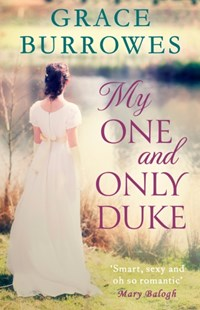 (ebook) My One and Only Duke - Historical fiction
