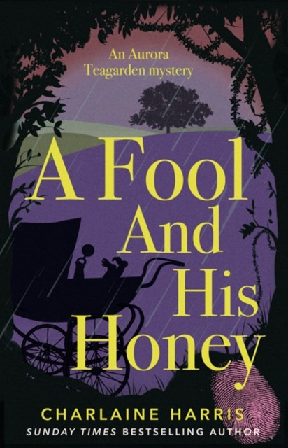 (ebook) Fool and His Honey