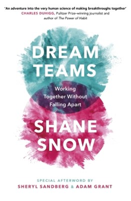 (ebook) Dream Teams