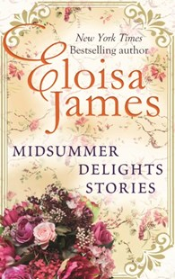 (ebook) Midsummer Delights - Historical fiction