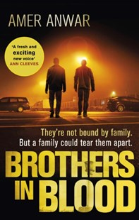 (ebook) Brothers in Blood - Crime Mystery & Thriller