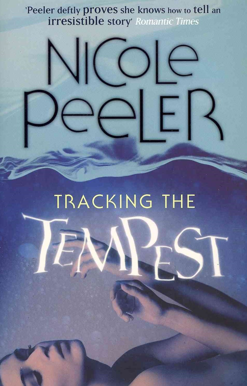 Tracking The Tempest