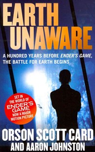 Earth Unaware by Orson Scott Card, Aaron Johnston (9780356502748) - PaperBack - Science Fiction