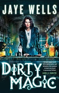 (ebook) Dirty Magic - Crime Mystery & Thriller