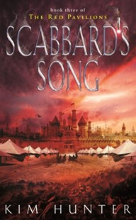 Scabbard's Song by Kim Hunter (9780356503127) - PaperBack - Fantasy