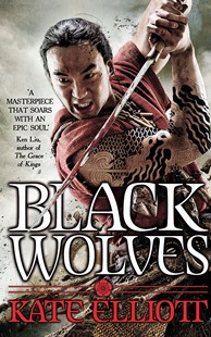 Black Wolves by Kate Elliott (9780356503202) - PaperBack - Adventure Fiction Historical