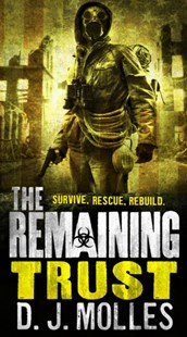 (ebook) The Remaining: Trust - Science Fiction