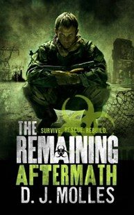 (ebook) The Remaining: Aftermath - Adventure Fiction Modern
