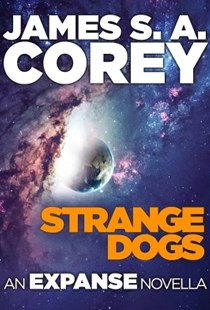 (ebook) Strange Dogs - Science Fiction