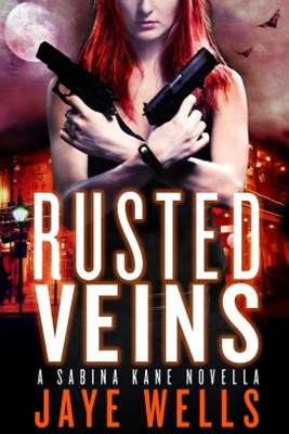 (ebook) Rusted Veins