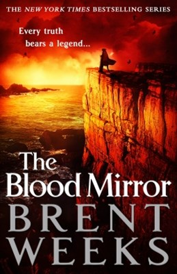 (ebook) The Blood Mirror