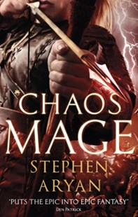 (ebook) Chaosmage - Crime Mystery & Thriller