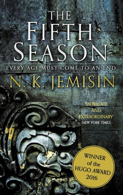 (ebook) The Fifth Season