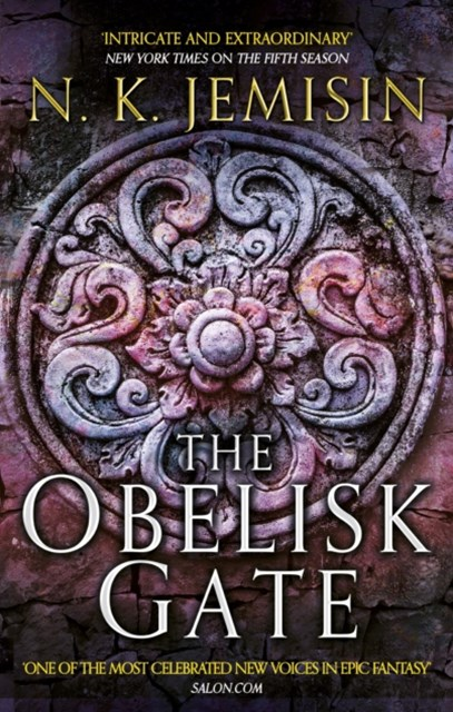 (ebook) The Obelisk Gate