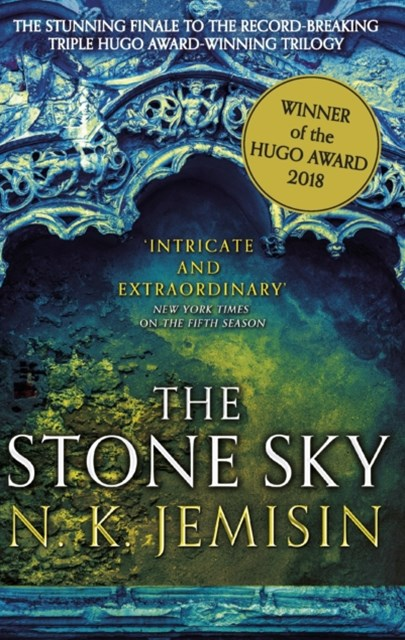 (ebook) The Stone Sky