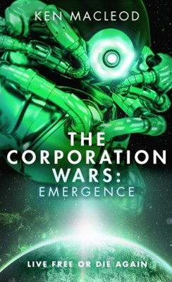 Corporation Wars: Emergence