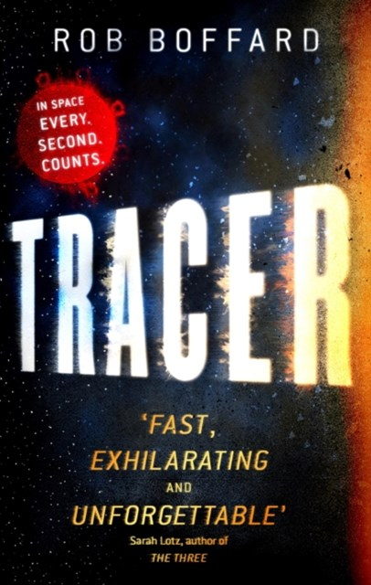 (ebook) Tracer