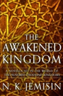 (ebook) The Awakened Kingdom - Adventure Fiction Modern
