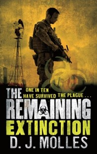 (ebook) The Remaining: Extinction - Horror & Paranormal Fiction