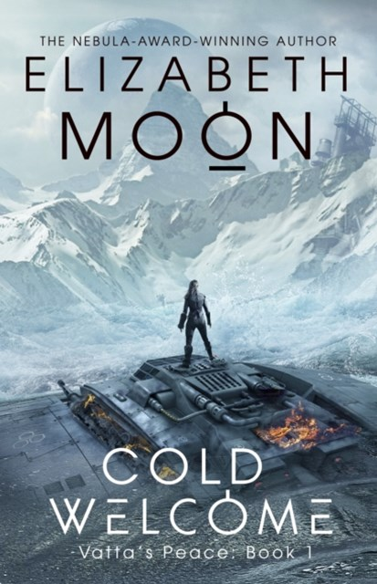 (ebook) Cold Welcome