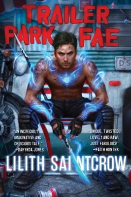 (ebook) Trailer Park Fae