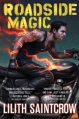 (ebook) Roadside Magic