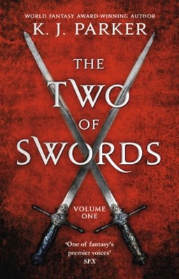 (ebook) The Two of Swords: Volume One