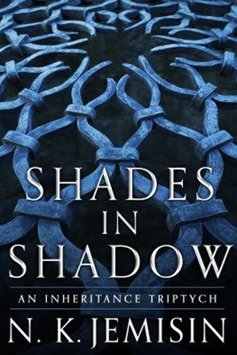 (ebook) Shades in Shadow
