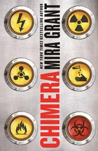(ebook) Chimera - Science Fiction