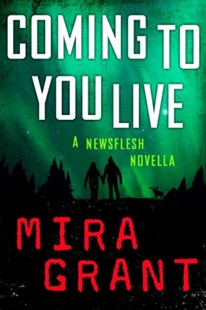 (ebook) Coming to You Live - Dystopian