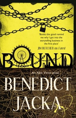 (ebook) Bound