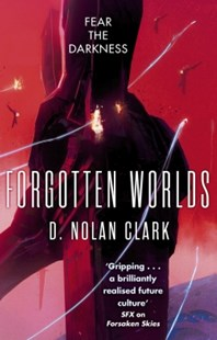 (ebook) Forgotten Worlds - Science Fiction
