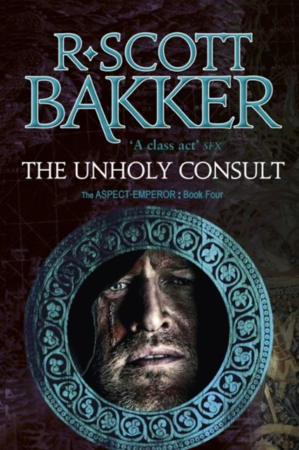 (ebook) The Unholy Consult
