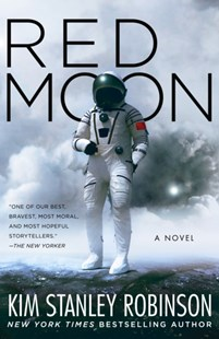 (ebook) Red Moon - Science Fiction