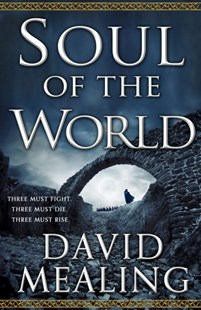 Soul of the World by David Mealing (9780356508955) - PaperBack - Fantasy