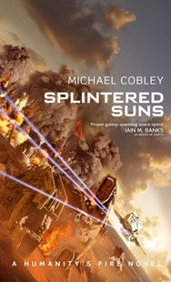 (ebook) Splintered Suns - Science Fiction