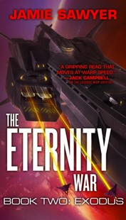 (ebook) The Eternity War: Exodus - Science Fiction