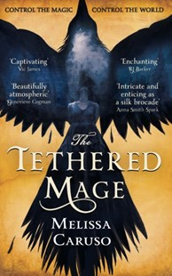 (ebook) The Tethered Mage - Adventure Fiction Modern