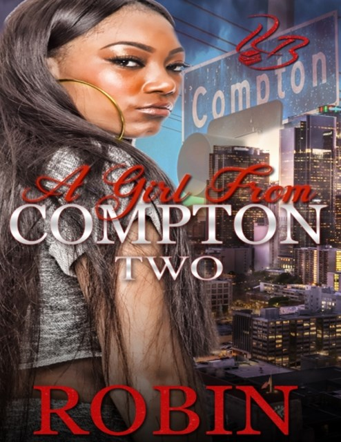 (ebook) Girl from Compton Two