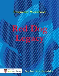 (ebook) Frequency Workbook: Red Dog, Legacy - Education Trade Guides