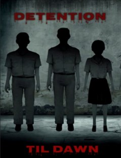 (ebook) Detention Til Dawn - Horror & Paranormal Fiction